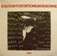 Виниловая пластинка David Bowie - Station to station/G/