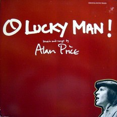 Виниловая пластинка Alan Price - O lucky man!/US/