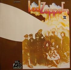 Виниловая пластинка Led Zeppelin - Led Zeppelin ii /G/