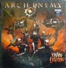 Виниловая пластинка Arch Enemy - Khaos legions /G/