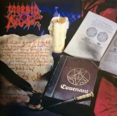 Morbid Angel - Covenant /UK/EU/ 2017