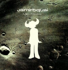 Виниловая пластинка Jamiroquai - The Return Of The Space Cowboy /EU/