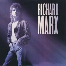 Richard Marx - Richard Marx /US/ insert