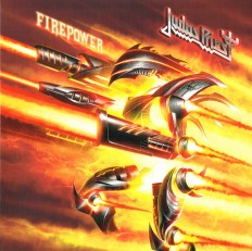 Judas Priest - Firepower  /EU/