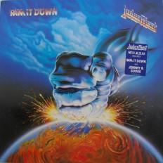 Judas Priest - Ram It Down /NL/