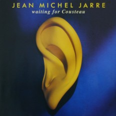 Виниловая пластинка Jean Michel Jarre - Waiting For Cousteau  /NL/