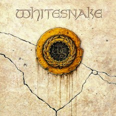 Виниловая пластинка Whitesnake - 1987 /En/ 1 press
