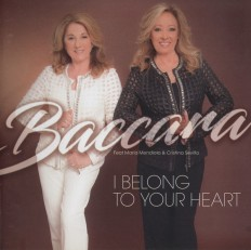 Baccara - I belong to your heart /Sp/ 299/300 +insert