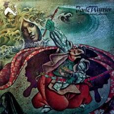 Jade Warrior  - Last Autumn's Dream /US/ 1 press