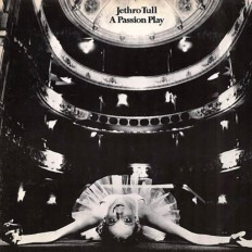 Jethro Tull - A Passion Play   /US/ Gatefold, Booklet