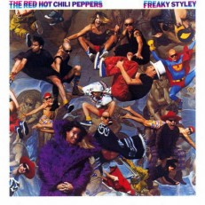 The Red Hot Chili Peppers - Freaky Styley  /NL/