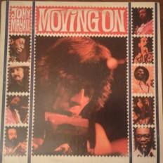 John Mayall  - Moving On /US/