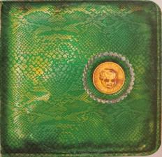 Виниловая пластинка Alice Cooper -  Billion Dollar Babies /G/