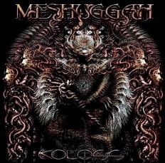 Meshuggah - Koloss /G/
