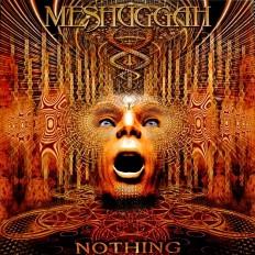 Meshuggah - Nothing /G/