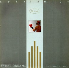 Eurythmics - Sweet Dreams /G/