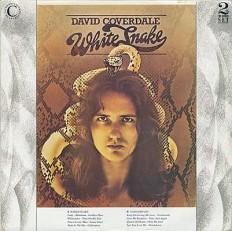 David Coverdale - Whitesnake/Northwinds /En/ 2LP