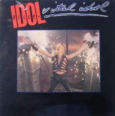 Billy Idol - Vital Idol /En/