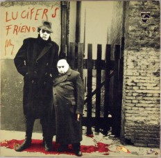 Lucifer's Friend - Lucifer's Friend /G/ 1 press