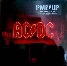 AC/DC - PWR/UP /G/