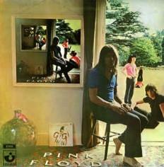 Виниловая пластинка Pink Floyd - Ummagumma /GB/