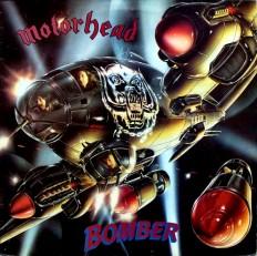 Motorhead - Bomber /G/