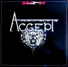 Виниловая пластинка Accept - Best of Accept /G/