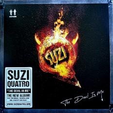 Suzi Quatro - The Devil In Me /G/