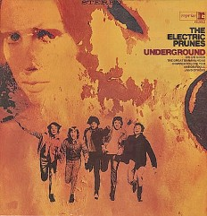 Electric Prunes - Underground /G/