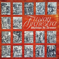 Fusion Orchestra - Skeleton In Armour /G/ 1 press