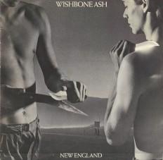 Wishbone Ash - New England /UK/