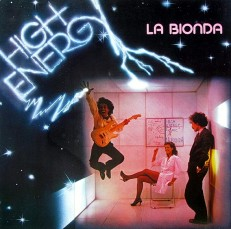 La Bionda - High Energy  /G/