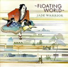 Виниловая пластинка Jade Warrior - Floating world /UK/