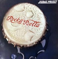 Judas Priest - Rocka Rolla / Scandinavia /
