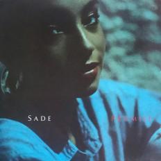 Виниловая пластинка Sade - Promise /NL/