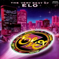 ELO - Very best /NL/ 2 LP