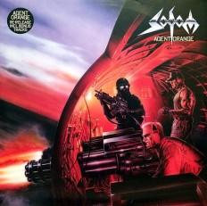 Виниловая пластинка Sodom - Agent of orange /G/