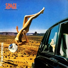 Space  - Deliverance /G/