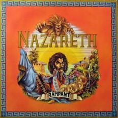 Nazareth - Rampant  /En/