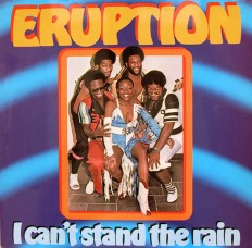 Eruption - I Can't Stand The Rain  /NL/