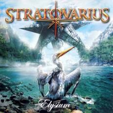 Stratovarius - Elysium /G/