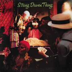 String Driven Thing - String Driven Thing /UK/