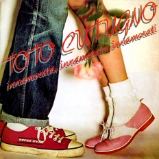 Виниловая пластинка Toto Cutugno - Innamorata... /It/