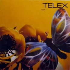 Виниловая пластинка Telex  - Sex /G/