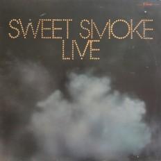 Sweet Smoke - Live /G/