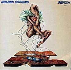 Golden Earring - Switch /Fr/