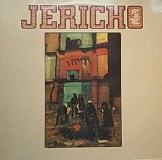 Jericho -  Jericho = יריחו  /G/