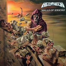 Helloween - Walls of Jericho /US/