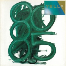Yello - 1980 - 1985 The New Mix In One Go /G/ 2LP