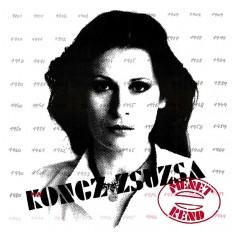 Koncz Zsuzsa - Menetrend /Hu/ 1 press